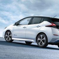 ¿Por qué los clientes de EE.UU no compran más autos eléctricos?