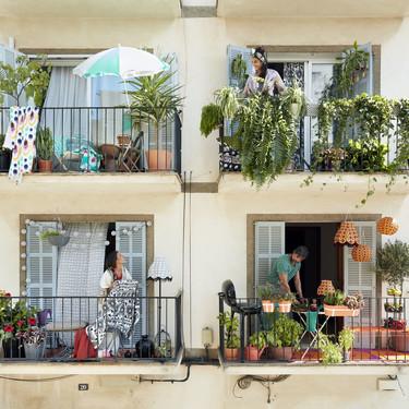 Las mejores novedades de Ikea para lucir (y presumir) de terraza o balcón este verano