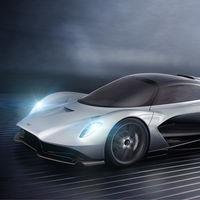 El nuevo hypercar de Aston Martin ya tiene nombre, es el Valhalla y hará el 0 a 100 km/h en 2.5 segundos