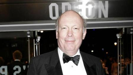 El creador de 'Downton Abbey' prepara una nueva serie de época para la NBC