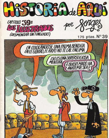 Forges Historia De Aqui 3