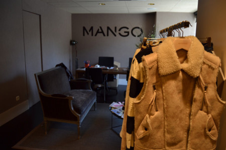 Mango Otoño-Invierno 2013/2014: la nueva moda que llegará a la calle