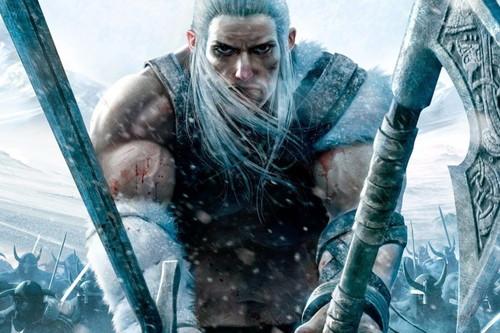Con mono de mitología nórdica, he vuelto al Viking: Battle of Asgard de los autores de Total War y aún es de mis favoritos de 2008