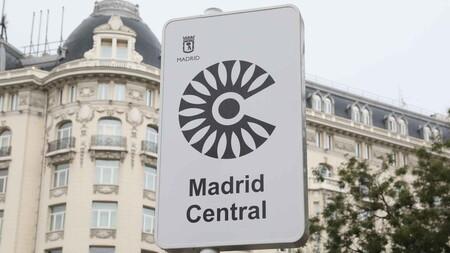 Madrid Senal