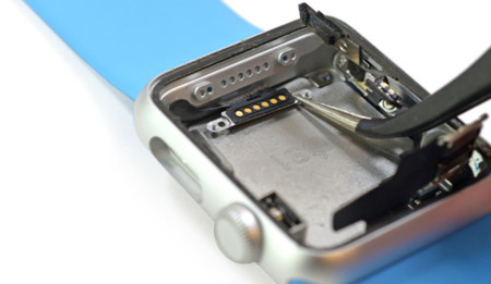 Ifixit Applewatch4