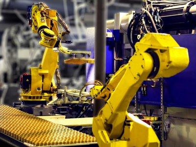 """El """"impuesto robótico"""" podría ser una realidad muy pronto en Corea del Sur, el debate se reabre"""