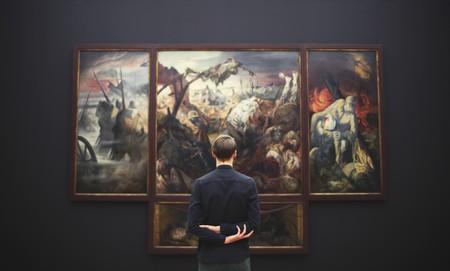 Esta web te lleva de visita virtual por museos de todo el mundo