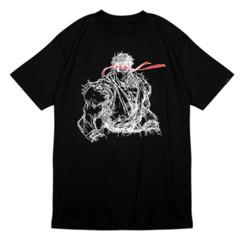 Foto 8 de 8 de la galería triumvir-camisetas-de-super-street-fighter-x en Trendencias Lifestyle