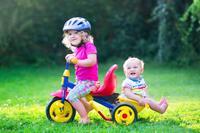 ¿Por qué la infancia en los humanos es tan prolongada?