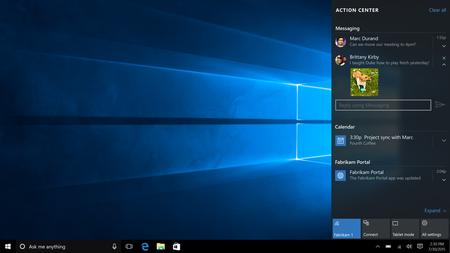 Microsoft prepara Windows 10 Cloud Shell, ¿asalto a la nube o nuevo intento a lo Windows RT?