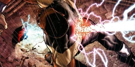 El clon de Thor y Giant-Man