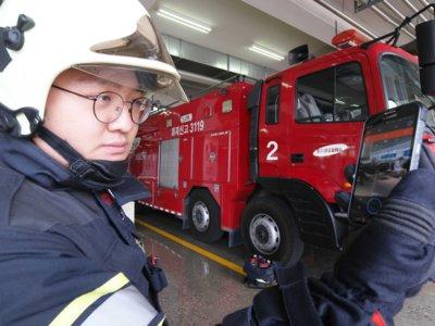 PS-LTE: Samsung crea la primera red móvil LTE exclusiva para servicios de emergencia