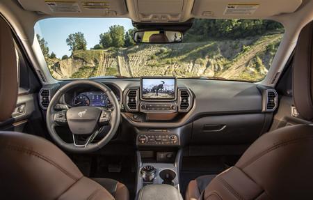 Ford Bronco Sport 2021 33