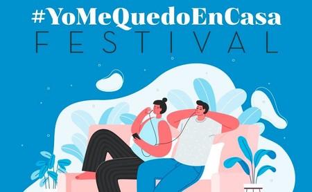 Si nos tenemos que quedar en casa, bienvenidos sean los festivales online