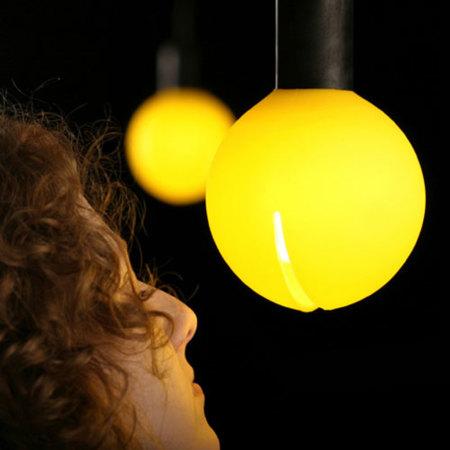 O! Cap envuelve de aroma y de color tus bombillas