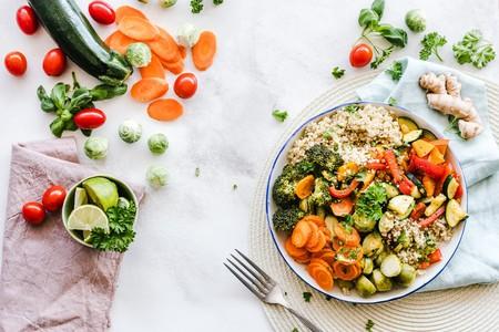 Por qué debemos tomarnos muy en serio el consumo diario de frutas y verduras