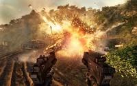 'Crysis Warhead' llegará antes de lo que esperamos