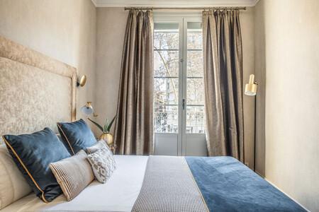 Tinda S Project Eva Mesa Proyecto Paseo Gracia Apartamento Dormitorio 1 Foto Merce Gost 000b