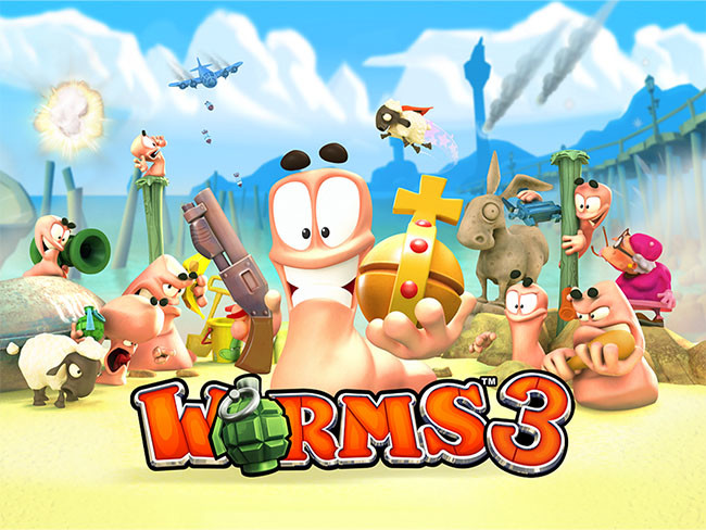Wormss