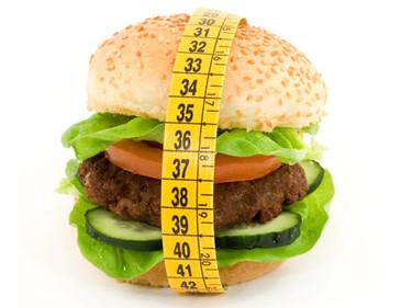Un estudio relaciona el consumo de hamburguesas con el asma infantil