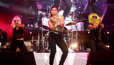 Nelly Furtado se sube al caballo ganador de Gangnam Style