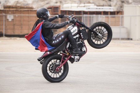 Travis Pastrana Evel Knievel Indian 2018 042