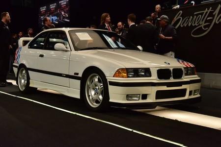 ¡Vendida! La colección de BMW M3 Lightweight de Paul Walker se fue por 23 MDP