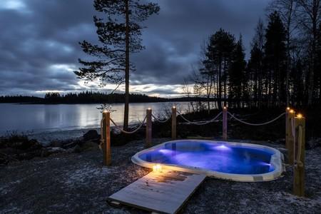 Villa Iglu Finlandia 2