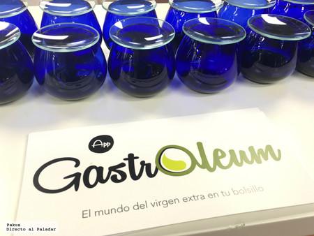GastrOleum, la app definitiva para disfrutar del aceite de oliva virgen extra