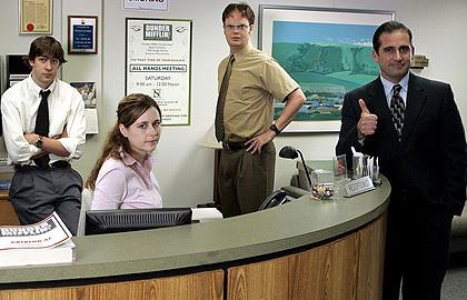 Todo lo que se sabe hasta el momento del spin-off de The Office