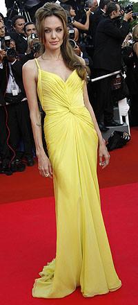 Las mejor y peor vestidas de Cannes 2007