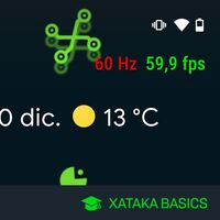 Cómo saber en tiempo real la tasa de refresco o los FPS de tu móvil Android
