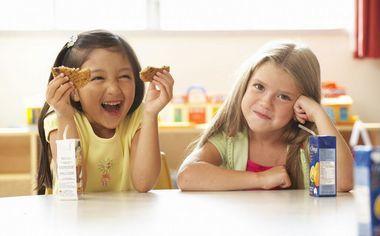 Proyecto Intercentros, para fomentar la convivencia y la tolerancia entre los niños