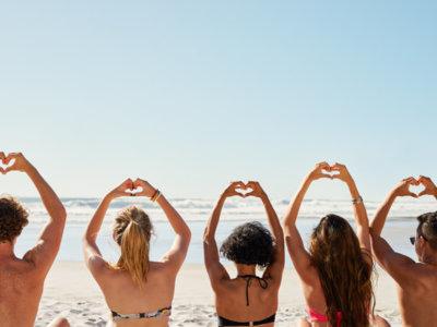 En verano más que nunca, cuida tu corazón