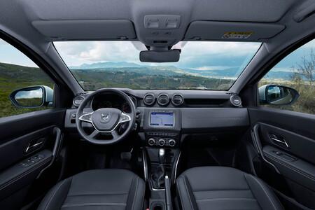 Dacia Duster 2021 información