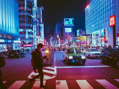 Japón quiere borrar el factor humano de las carreteras y apuesta por los camiones sin conductor