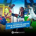 La plataforma de streaming de LaLiga tendrá una versión de pago con contenido premium: llega LaLigaSportsTv Plus