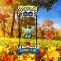 Pokémon GO: Día de la Comunidad de noviembre 2021 y características de Shinx