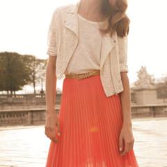 Foto 7 de 27 de la galería mango-lookbook-primavera-verano-2012 en Trendencias