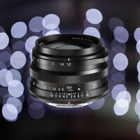Voigtlander Nokton 35mm F1.2, nueva óptica fija, manual y luminosa, y la primera de esta marca para cámaras Fujifilm X