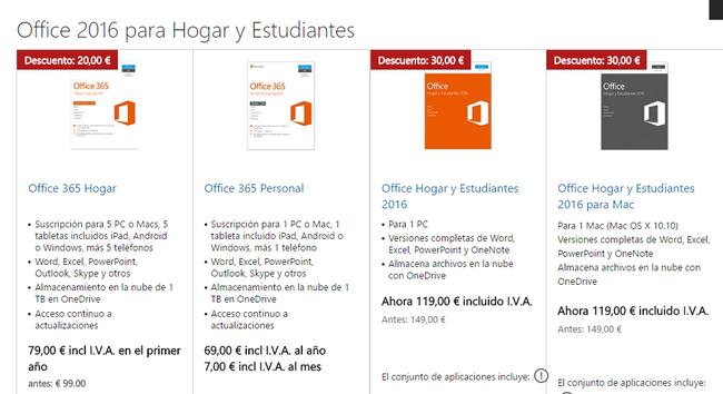 Microsoft Office Para El Hogar Alumnos Y Profesionales Microsoft Store
