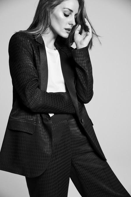 Olivia Palermo Karl Lagerfeld 02