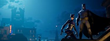 Fortnite temporada 10 semana 8: cómo completar todas las misiones y desafíos de Bienvenidos a Gotham