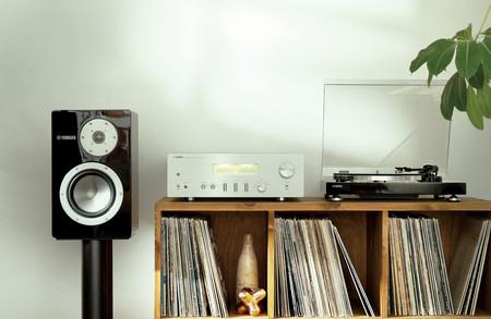 Yamaha amplía su catálogo de amplificadores estéreo con tres nuevos modelos: Yamaha A-S1200, A-S2200 y A-S3200