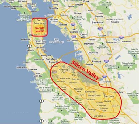 Turismo Geek en el Silicon Valley (I)