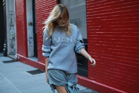 Camille Alexander Wang Hm Outfit