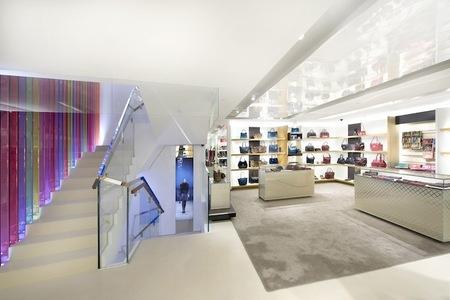 Longchamp se expande en Hong Kong y Sao Paulo