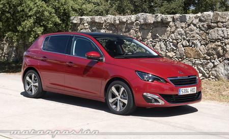 Peugeot 308 1.2 Puretech, toma de contacto