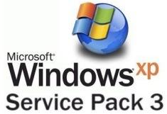 Service Pack 3 de Windows XP, ya está aquí (de manera extraoficial)