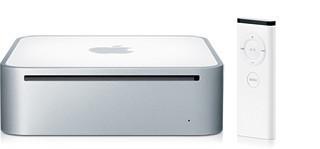 Mac Mini también actualizado
